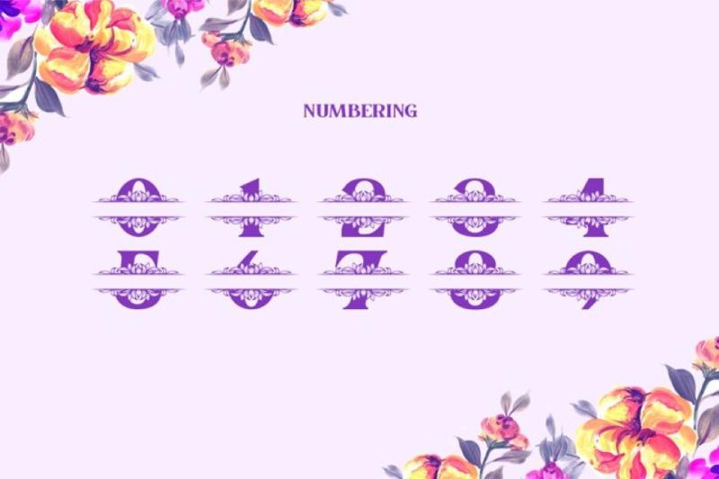 ramsey-monogram