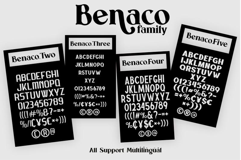 benaco