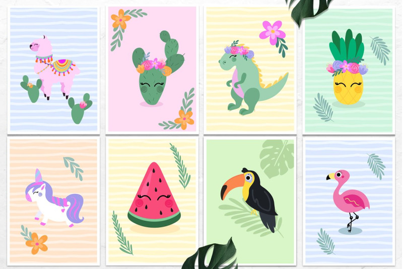 the-cutest-collection-illustrations