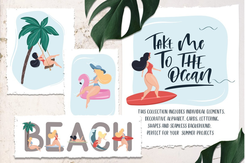take-me-to-the-ocean-graphic-set