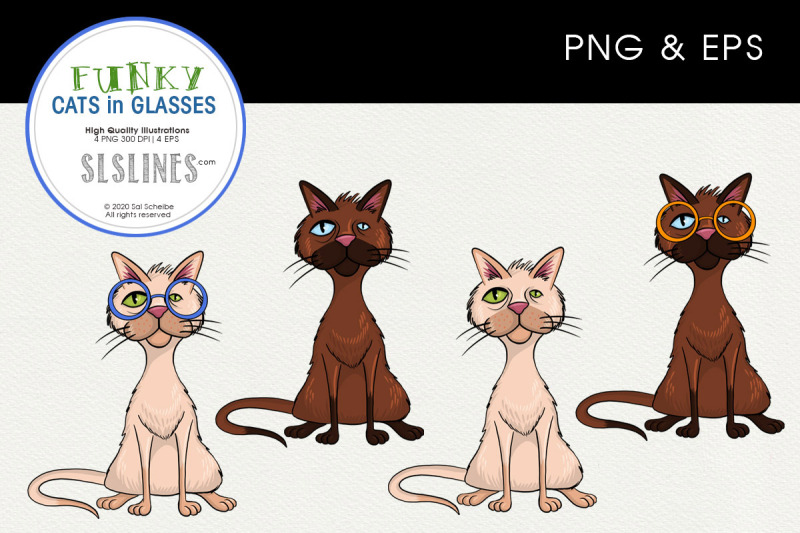 cats-in-funny-glasses-png-amp-eps
