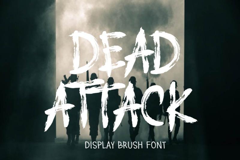 dead-attack