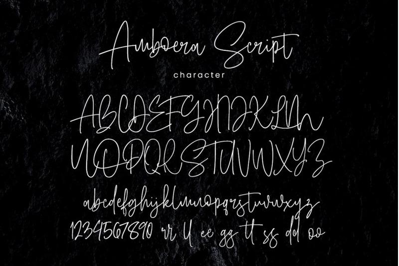 amboera-script