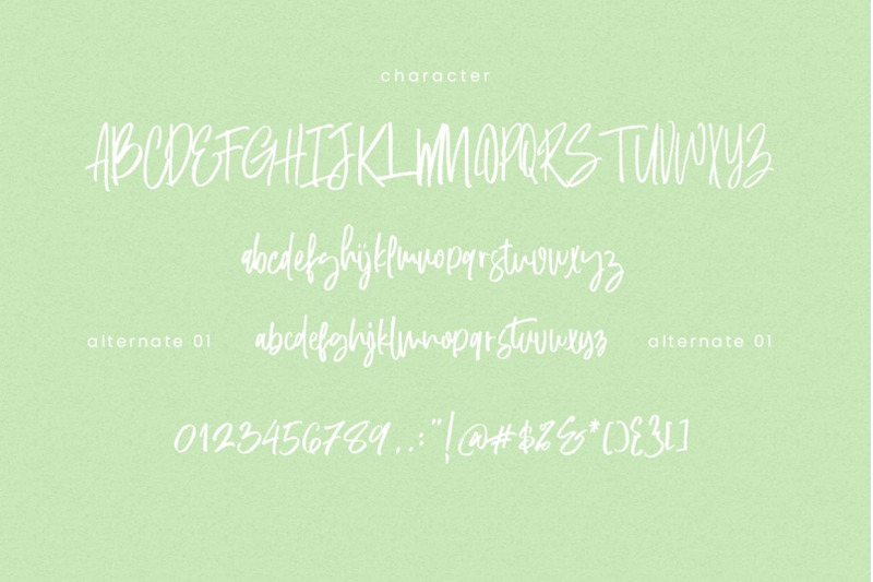 dust-in-the-wood-font