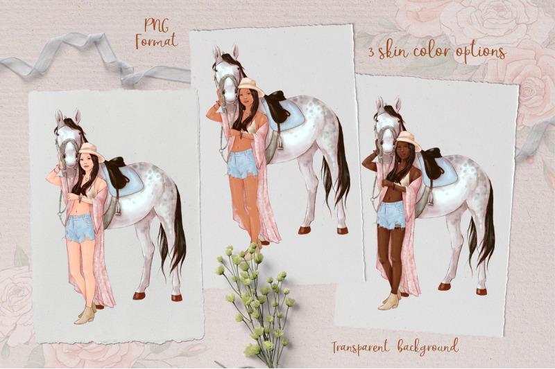 romantic-horse-story-part-2