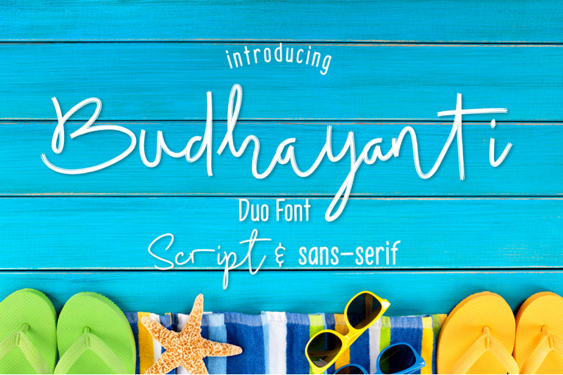 budhayanti-font-duo