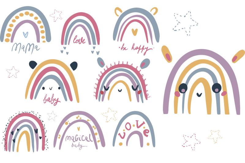 cute-baby-rainbow-svg