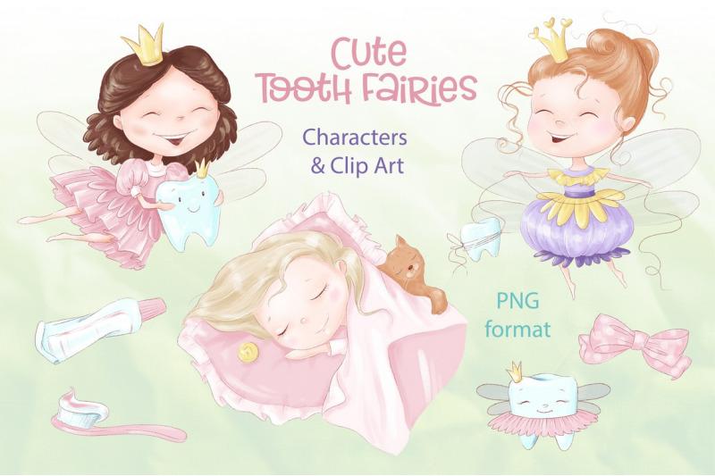 tooth-fairies