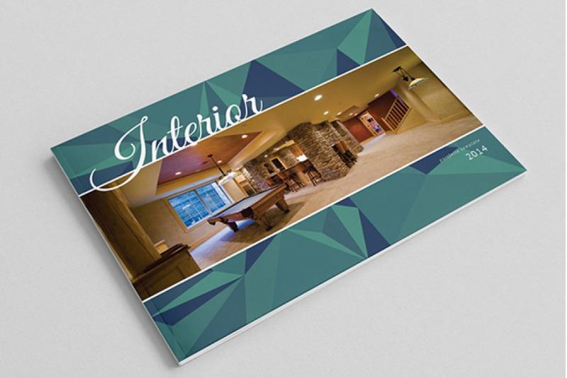 interior-catalog-template