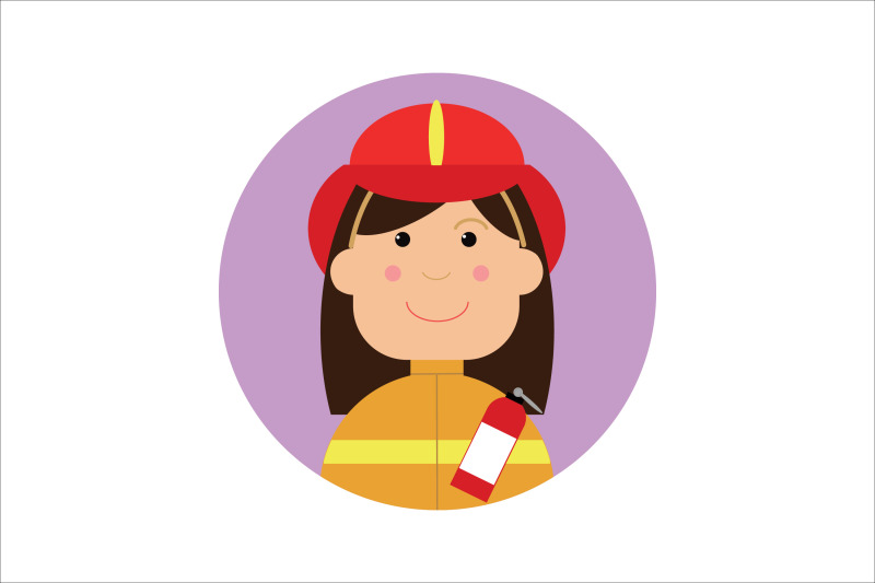 icon-character-firefighters-female