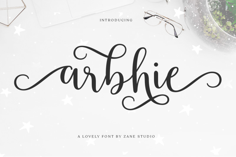 arbhie-script