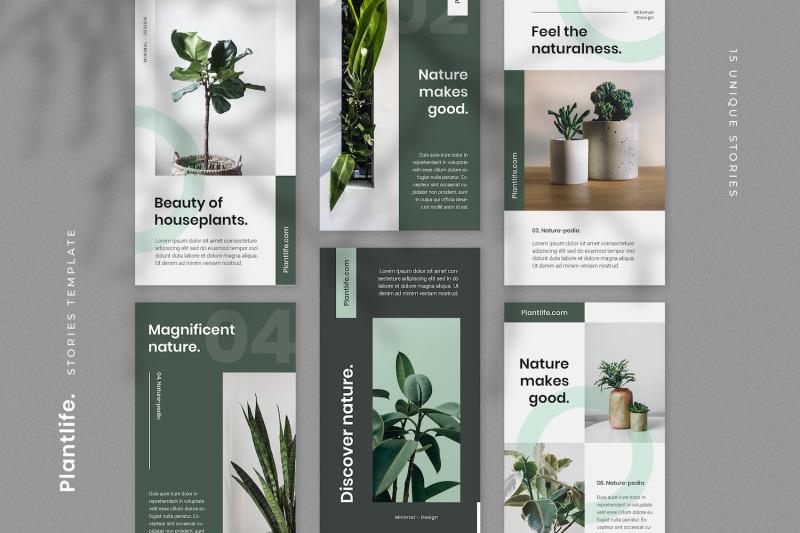 floral-instagram-stories-template