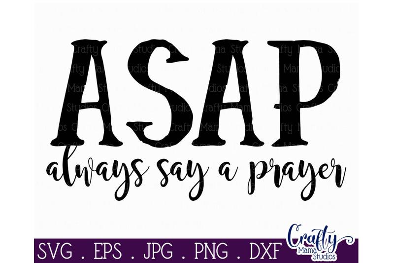 faith-svg-asap-svg-christian-svg-always-say-a-prayer-svg