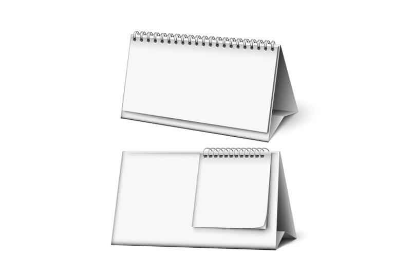 blank-calendar-planning-work-accessory-vector-illustration
