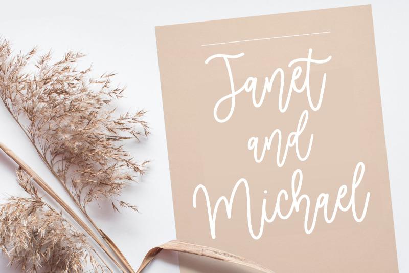 candylife-modern-monoline-calligraphy-font