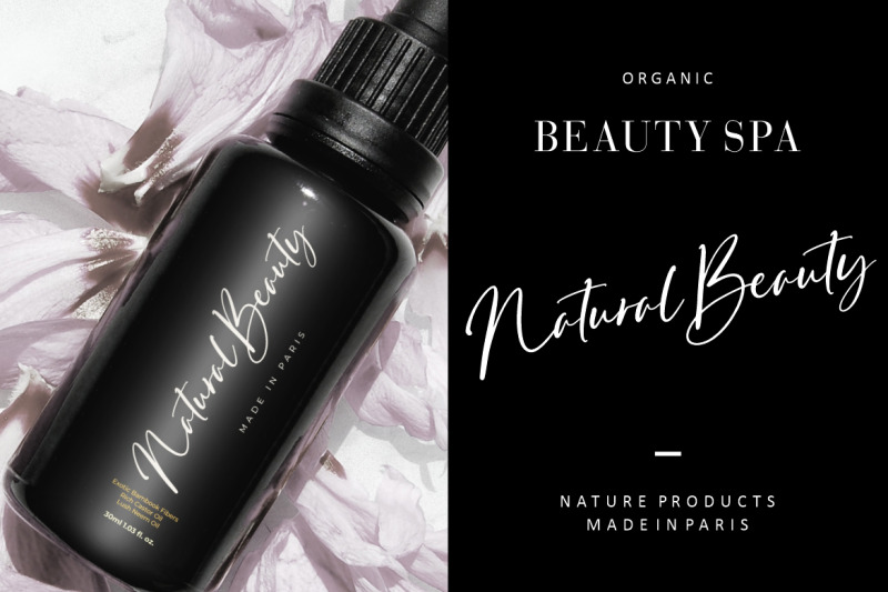 magnolia-stylish-signature