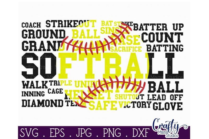 softball-svg-softball-word-art-sports-svg