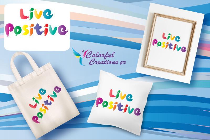 live-positive-digital-stamp-motivational-stamp-balloon-stamp-event