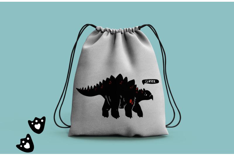 dinosaur-svg-files