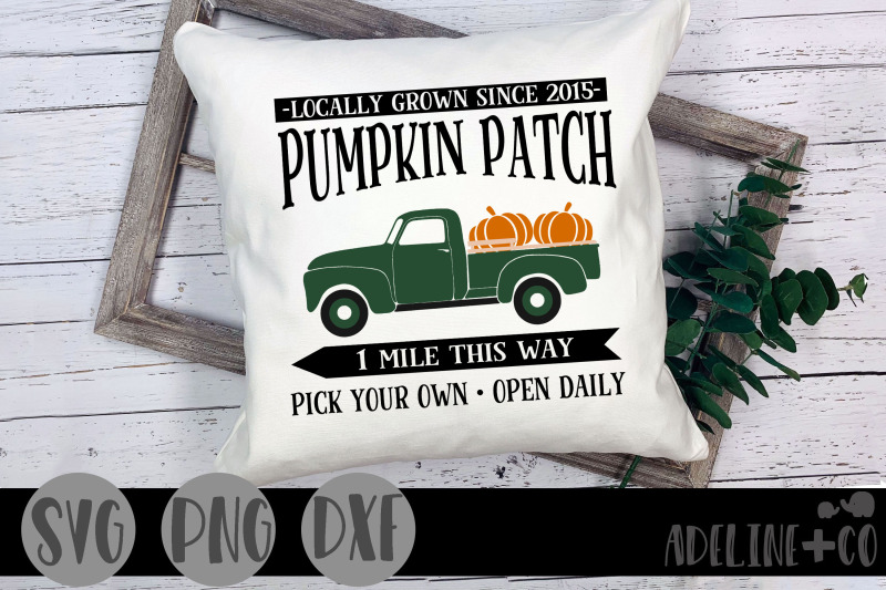 pumpkin-patch-truck-svg-png-dxf