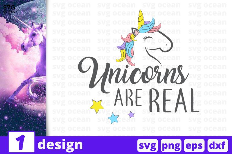1-unicorns-are-real-unicorn-nbsp-quotes-cricut-svg