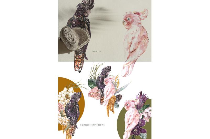 all-season-tropics-floral-watercolor