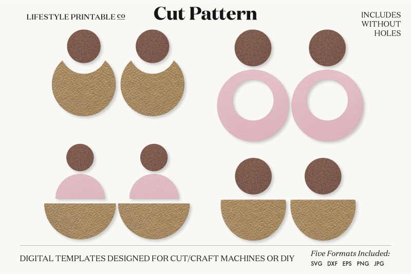 earrings-svg-template-cut-file-cricut-earrings-bundle-leather-earring