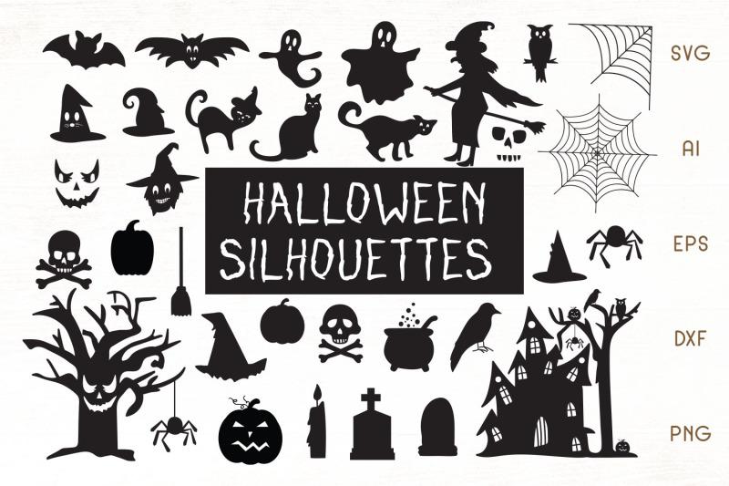 halloween-silhouettes-svg-halloween-vector-cliparts