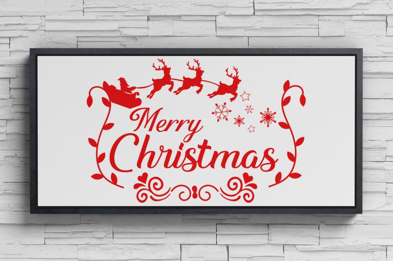 christmas-svg-merry-christmas-svg-christmas-frames