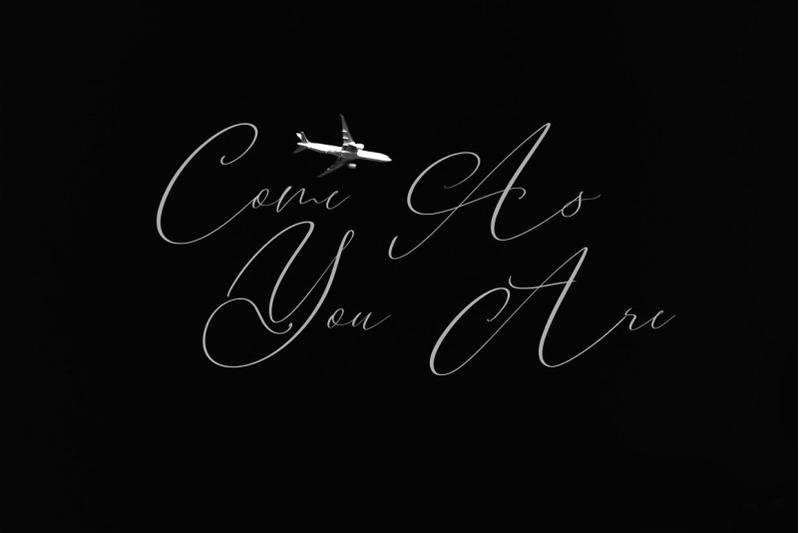 black-cabaret-script-font-amp-logos