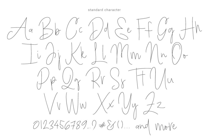 bright-daddy-typeface