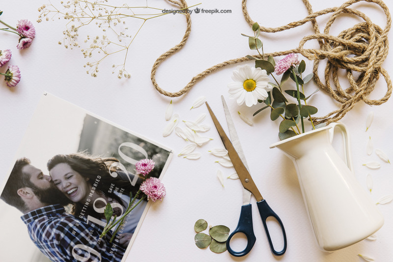 photo-wedding-invitation