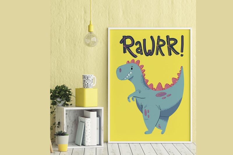 dinosaur-clipart-dinosaur-quotes-dino-svg