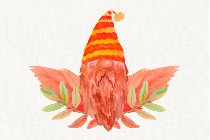 fall-clipart-png-gnome-clipart