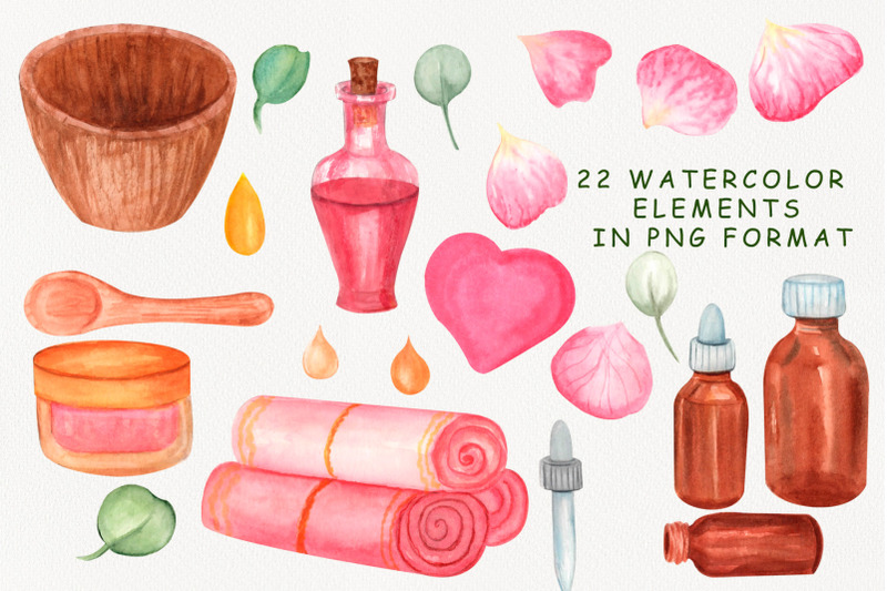 watercolor-spa-clipart-beauty-clipart
