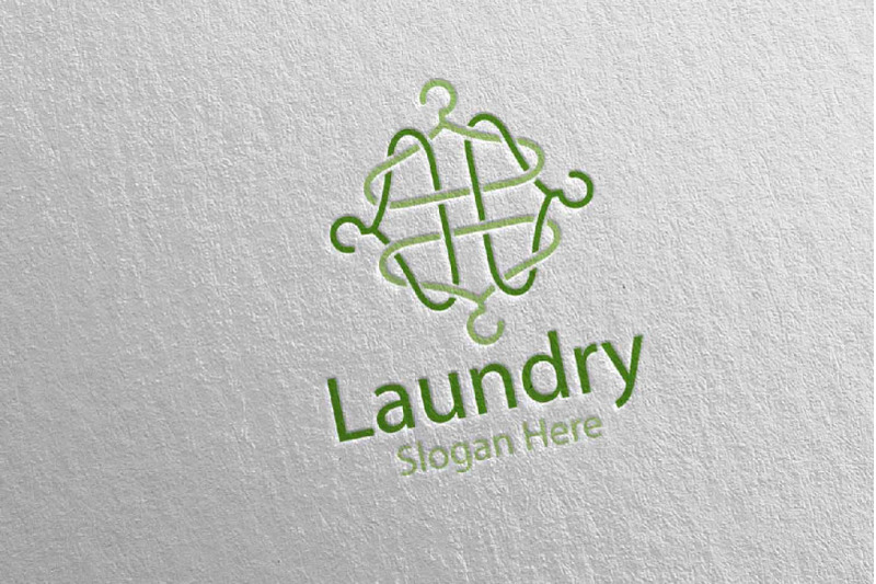 hangers-laundry-dry-cleaners-logo-31
