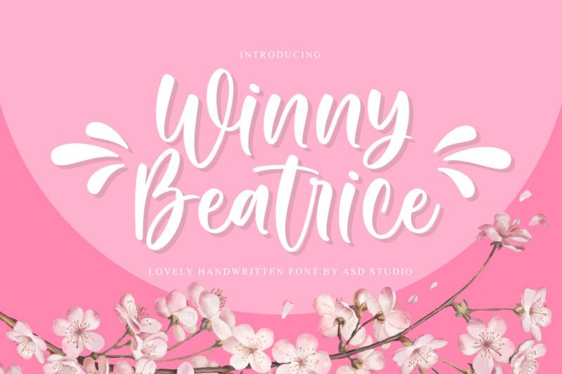 winny-beatrice