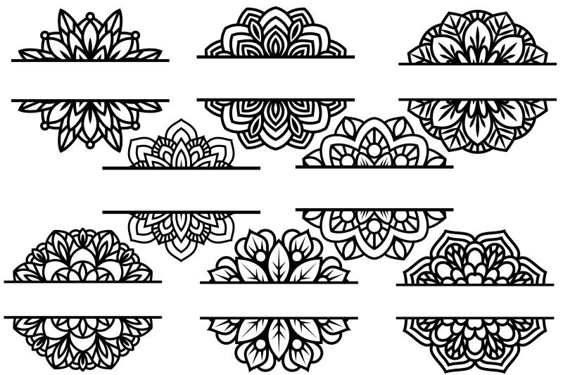 mandala-svg-mandalas-svg-mandala-split-monogram-frame