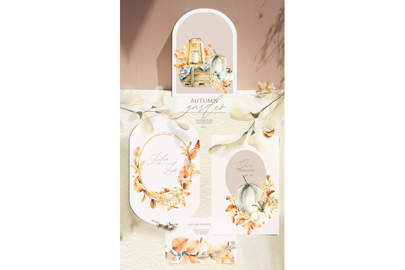 autumn-garden-watercolor-floral-collection