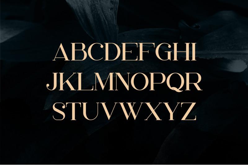 papillon-handcrafted-serif-font