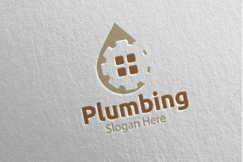 plumbing-logo-with-water-and-fix-home-concept-40
