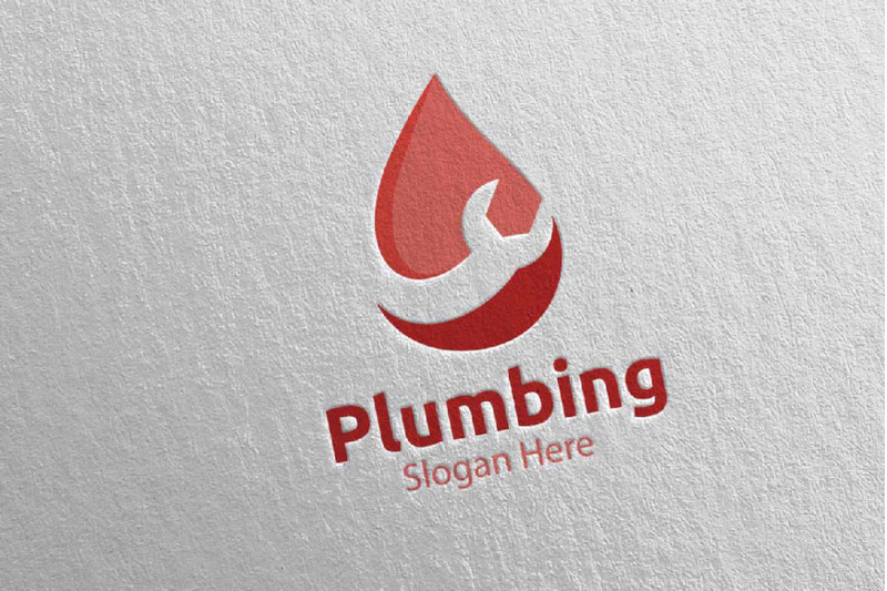 plumbing-logo-with-water-and-fix-home-concept-42