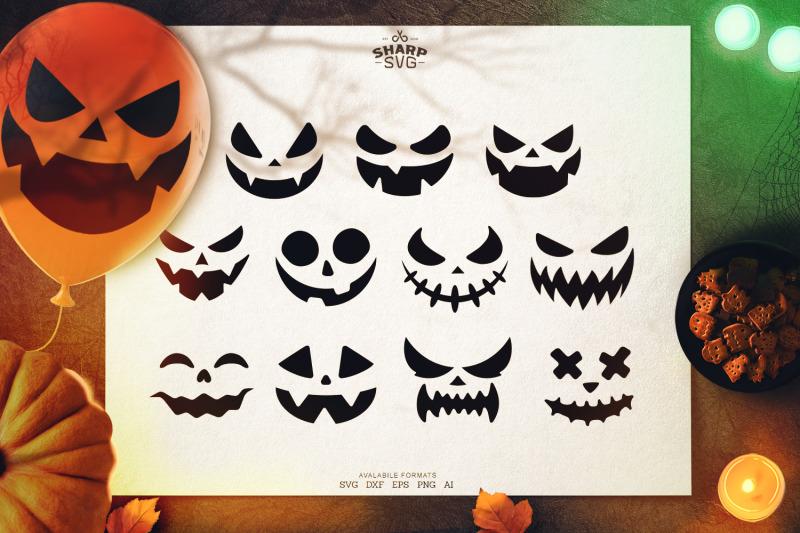 pumpkin-face-svg-halloween-balloon-faces-svg