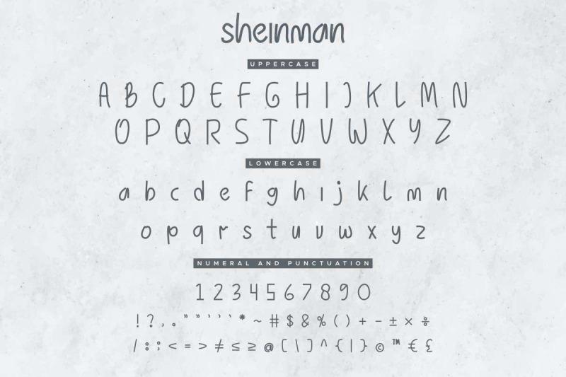 sheinman