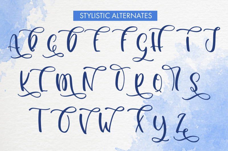 abnormality-an-upper-case-and-script-font