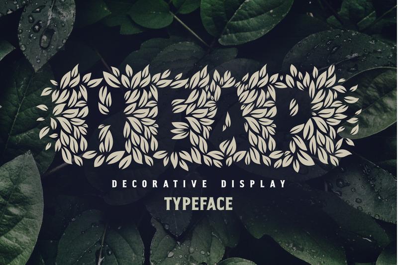 heap-font