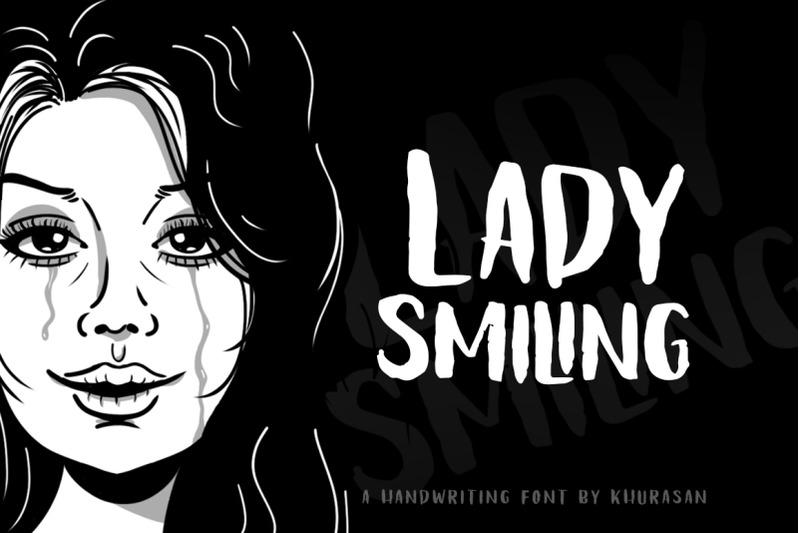 lady-smiling