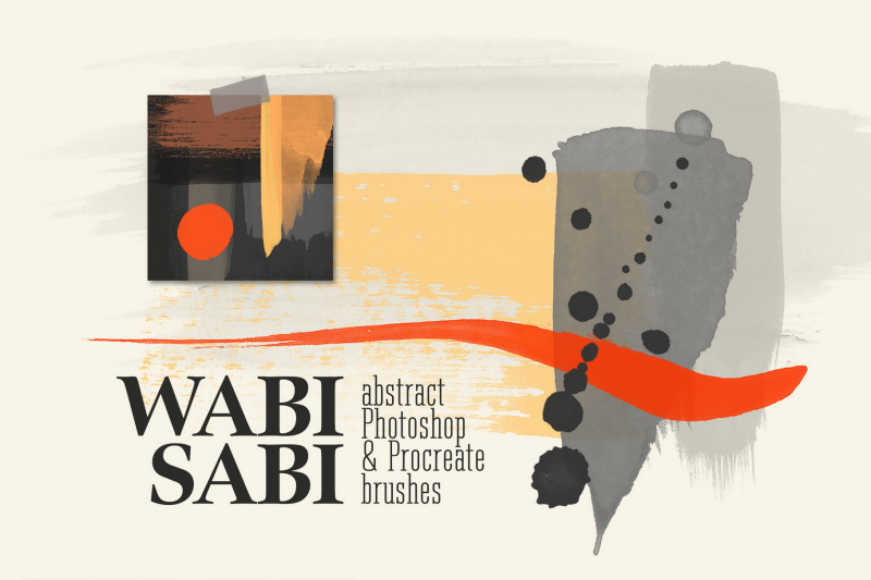 wabi-sabi-photoshop-and-procreate-stamp-brushes