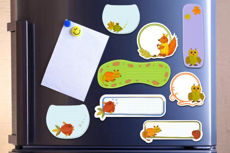 scrapbook-with-autumn-illustrations