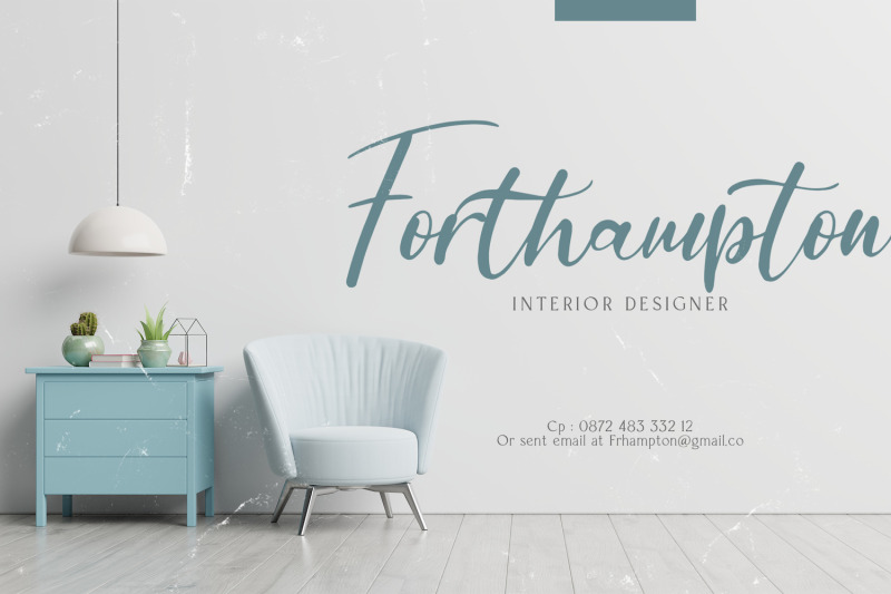 anythings-modern-calligraphy-font